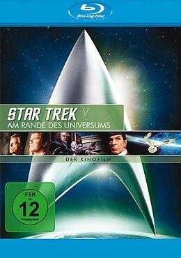 Star Trek V - Am Rande d.Universums - BR
