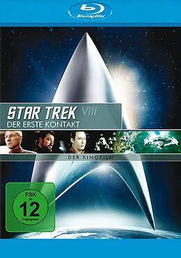 Star Trek VIII - Der erste Kontakt - BR [Versione tedesca]