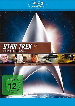 Star Trek IX - Der Aufstand - BR Blu-ray