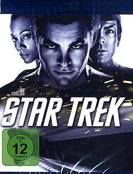 Star Trek XI - single BR Blu-ray