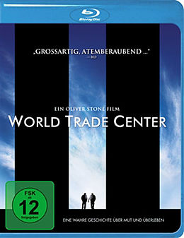 World Trade Center - single BR [Version allemande]