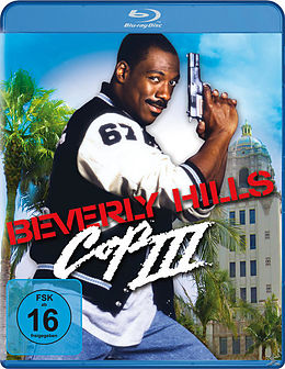 Beverly Hills Cop 3 - BR Blu-ray