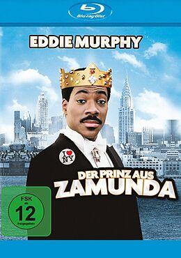 Der Prinz aus Zamunda - BR Blu-ray