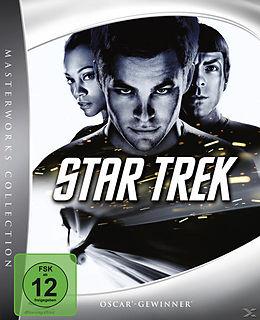 Star Trek XI - Digibook - BR Blu-ray