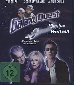 Galaxy Quest - BR Blu-ray