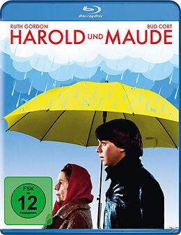 Harold und Maude - BR Blu-ray