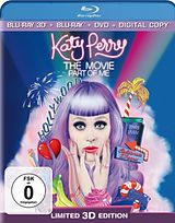 Katy Perry: Part of Me 3D [Versione tedesca]