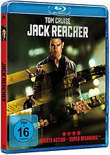 Jack Reacher - BR [Versione tedesca]