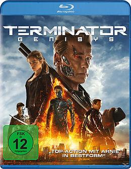 Terminator: Genisys - BR Blu-ray