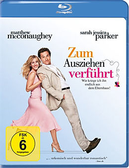 Zum Ausziehen Verführt - BR Blu-ray