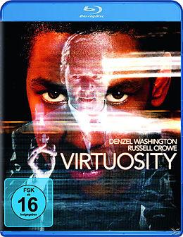 Virtuosity - BR Blu-ray