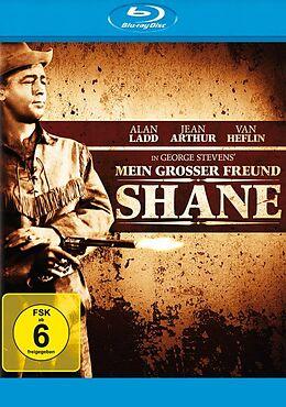 Mein grosser Freund Shane - BR
