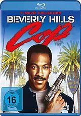 Beverly Hills Cop 1-3 - BR
