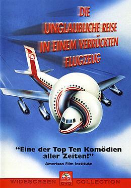 Die unglaubliche Reise in einem verrückten Flugzeug DVD