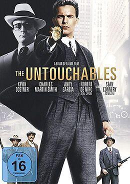 The Untouchables - Die Unbestechlichen DVD