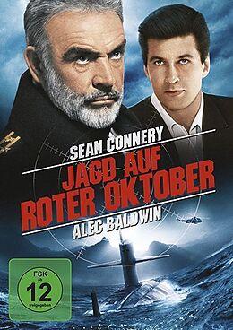 Jagd auf Roter Oktober DVD
