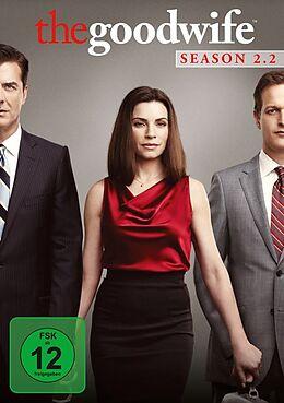 The Good Wife - Season 2.2 / Amaray