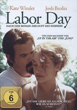 Labor Day DVD