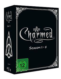 Charmed - Season 1 - 8 / Neuauflage DVD