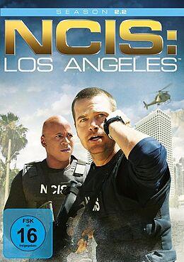 Navy CIS: Los Angeles - Season 2.2 / Amaray DVD