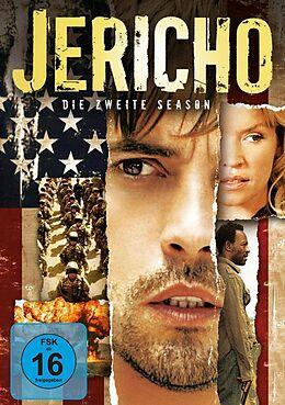 Jericho - Der Anschlag - Season 2 DVD