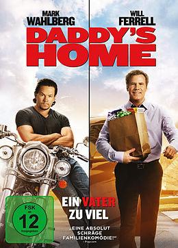 Daddy's Home - Ein Vater zu viel DVD