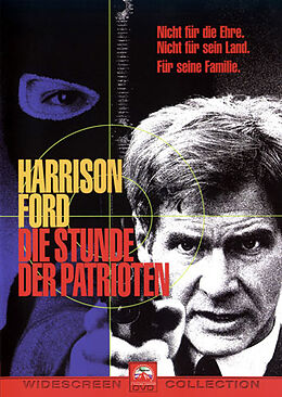 Die Stunde der Patrioten DVD
