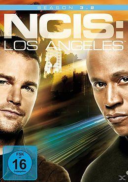 Navy CIS: Los Angeles - Season 3.2 / Amaray DVD
