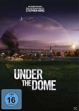 Under the Dome - Staffel 01 DVD