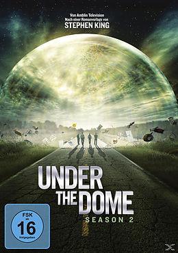 Under the Dome - Staffel 02 DVD