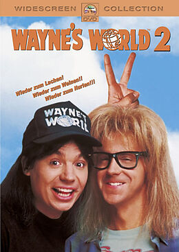 Waynes World 2 [Version allemande]