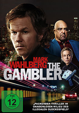 The Gambler DVD