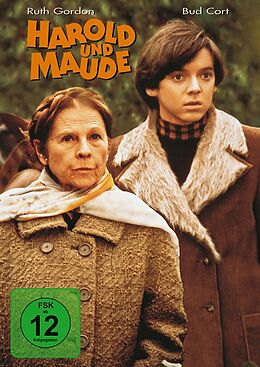 Harold und Maude DVD