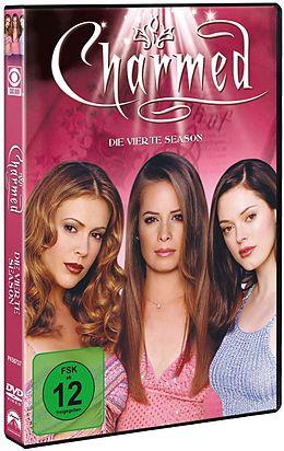Charmed - Season 4 / Amaray [Versione tedesca]
