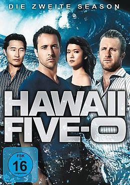 Hawaii Five-O - Season 2 DVD