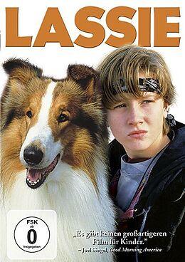 Lassie - Freunde fürs Leben DVD