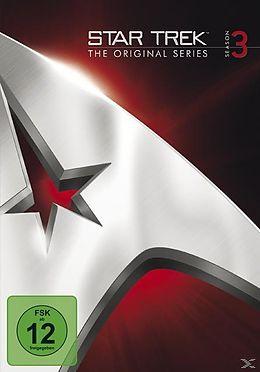 Star Trek: Raumschiff Enterprise - Season 3 / Amaray [Version allemande]