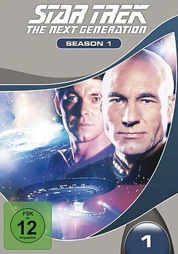 Star Trek - The Next Generation - Season 1 / Amaray DVD