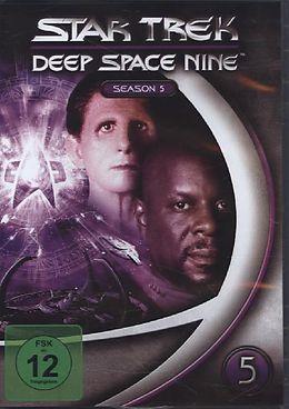 Star Trek - Deep Space Nine - Season 5 / Amaray DVD