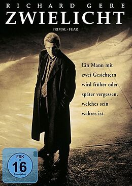 Zwielicht DVD