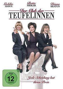 Der Club der Teufelinnen DVD