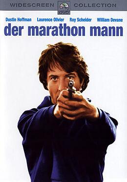 Der Marathon Mann DVD