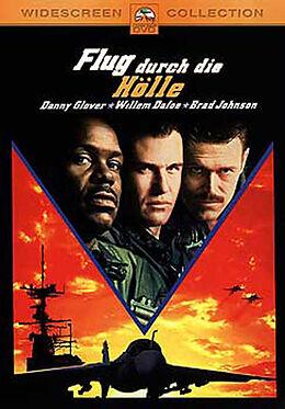 Flug durch die Hölle DVD
