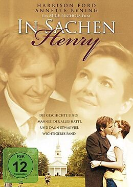 In Sachen Henry DVD