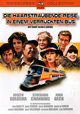 Die Reise In Einem Verrückten Bus