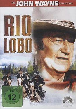 Rio Lobo DVD