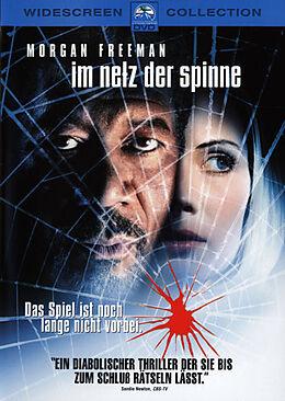 Im Netz der Spinne DVD
