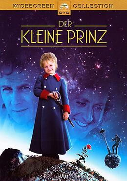 Der kleine Prinz-Widescreen Collection DVD