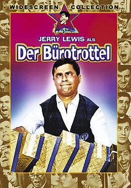 Der Bürotrottel DVD