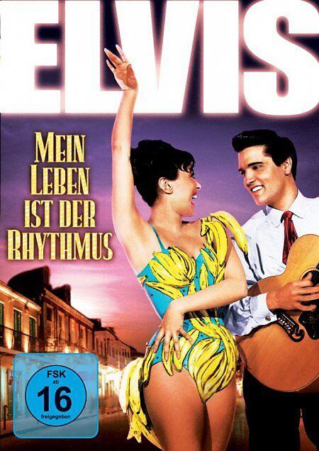 Mein Leben ist der Rhythmus [Versione tedesca]